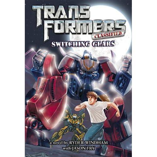 [BD IDW] Q&R: Nova Prime vs Nemesis Prime? | Nominus Prime? |Tarn d'IDW? | Wreackers & Mayhem Attack Squad? | Reign of Starscream | Magazine TF | Switching Gears | Panini TF | etc - Page 2 51IaVb2J3PL._SS500_