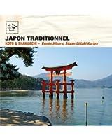 Japon Traditionnel - Koto & Shakuachi