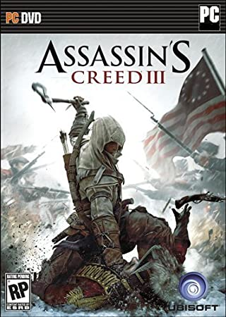 Assassin's Creed III [Download]