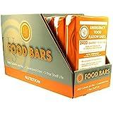 UST Core Long Term 5 Year Shelf Life 2400 Calorie Food Bar