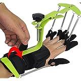 Adjustable Wrist Finger Dynamic Orthosis Finger Palm Exerciser Rehabilitation Device Finger Hand Training Device