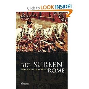 Big Screen Rome Monica Silveira Cyrino