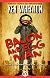 img - for Bacon and Egg Man: A Novel book / textbook / text book