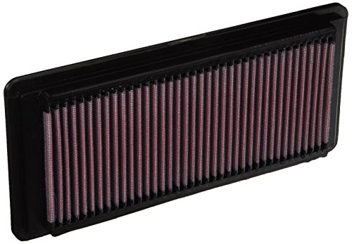 K&N 33-2308 High Performance Replacement Air Filter