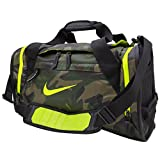 Nike Ultimatum Graphic Small Duffel Unisex Style: BA4922-071-Size: OS