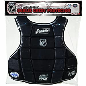 Franklin Sports SX Pro Goalie Chest Protector by Franklin