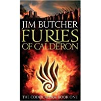 Furies of Calderon: Codex