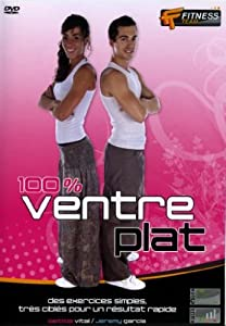 100 % Ventre Plat - Fitness team