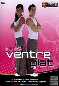 100 % Ventre Plat - Fitness team