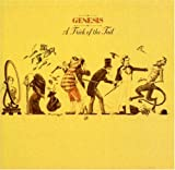 Trick of the Tail (CD/DVD) by GENESIS (2007-08-02)