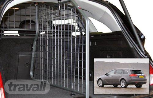 TRAVALL TDG1236D - Trennwand - Raumteiler für