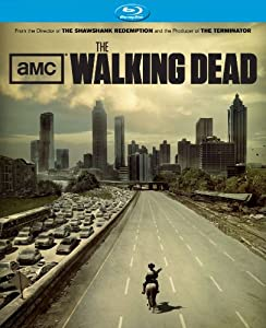 The Walking Dead: The Complete First Season [Blu-ray] from AMC and Anchor Bay Entertainment