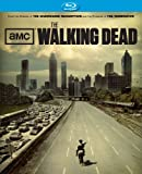 The Walking Dead Season One  Blu-Ray