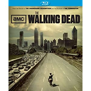 Amazon.com: THE WALKING DEAD: Season One [Blu-ray]: Andrew Lincoln ...