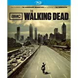 The Walking Dead: The Complete First Season [Blu-ray] ~ Andrew Lincoln