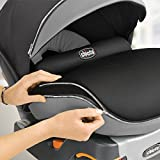 Chicco-KeyFit-30-Zip-Infant-Car-Seat-Privata