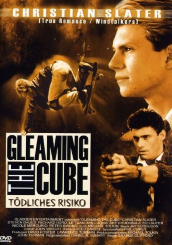Gleaming the Cube - Tödliches Risiko