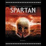 Spartan | Valerio Massimo Manfredi