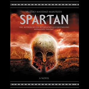Spartan Audiobook