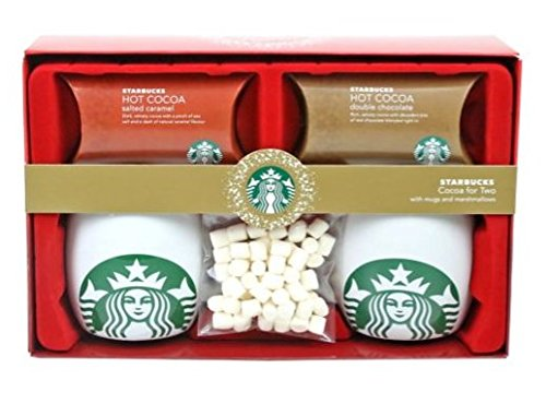 starbucks-cocoa-for-two-with-mugs-and-marshmallows
