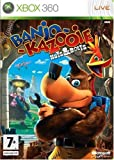 Banjo Kazooie nuts and bolts
