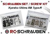 Schrauben-Set-fr-den-Kyosho-Ultima-RB-Type-R-ISRTX