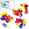 Motor Works By Discovery Toys from Discovery Toys