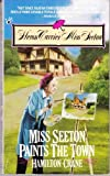 Miss Seeton Paints the Town (Heron Carvic's Miss Seeton) (0425128482) by Crane, Hamilton