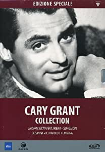 Cary Grant Collection 2 (4 Dvd)