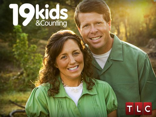 Duggars In The Driver'S Seat front-312128