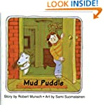 Mud Puddle-mini book
