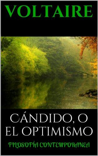 Cándido, O El Optimismo descarga pdf epub mobi fb2