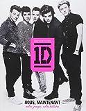 One Direction, nous maintenant