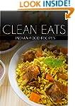 Indian Food Recipes (Clean Eats)
