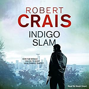 Indigo Slam Hörbuch