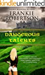 DANGEROUS TALENTS (Vinlanders' Saga B...