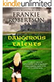 DANGEROUS TALENTS (Vinlanders' Saga Book 1)