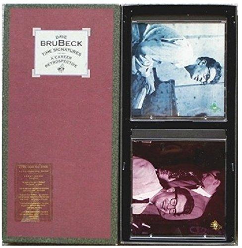 Dave Brubeck - Time Signatures - A Career Retrospective (Disc 3) - Zortam Music