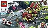 LEGO Galaxy Squad Hive Crawler