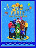Wiggles Party Song & Activity Book (Wiggles)