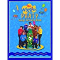 The Wiggles Party Song and Activity Book: P-V-G