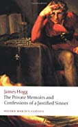 The Private Memoirs and Confessions of a Justified Sinner  by Hogg