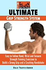Ultimate Grip Strength System