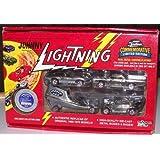 JOHNNY LIGHTNING COMMEMORATIVE 4 CAR SET