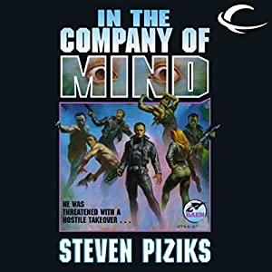 In the Company of Mind Audiobook