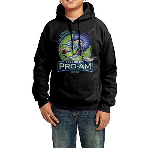 Jimmy Johnson Championship Celebrity Pro-Am Youth Pullover Best Hoodie (Jimmy Johnson License Plate Frame compare prices)