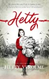 Hetty, una historia real (Memorias y biograf�as)