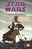 Star Wars: Clone Wars Adventures Volume 2