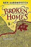 Broken Homes (Rivers of London 4)