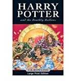 [ HARRY POTTER AND THE DEATHLY HALLOWS ] By Rowling, J. K. ( AUTHOR ) Jul-2007[ Hardback ]